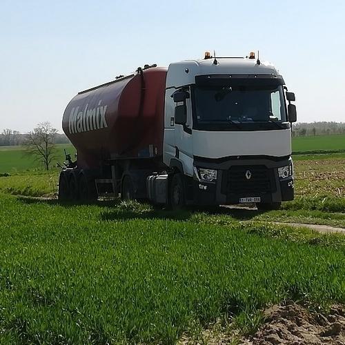Agrilo - Mesttransport